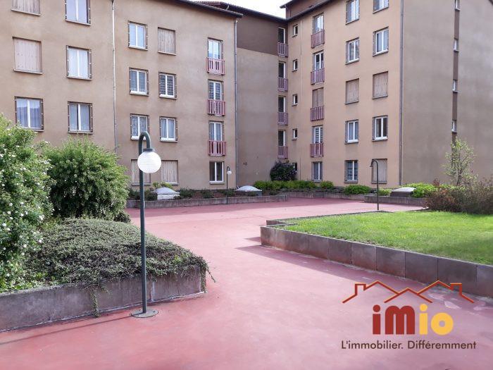 Location Appartement Le Puy En Velay