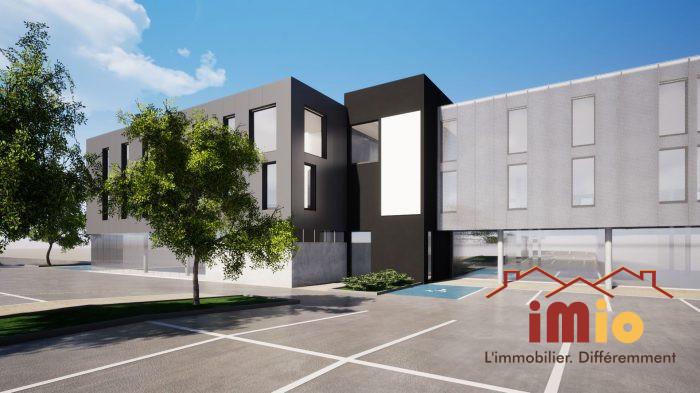 Appartement in Le Puy-en-Velay - Haute-Loire, Le Puy-en-Velay (Haute Loire) a Location+Entrée