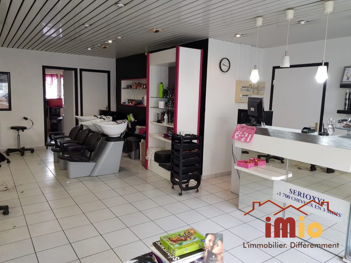 VenteCommerceTAISSY51500MarneFRANCE