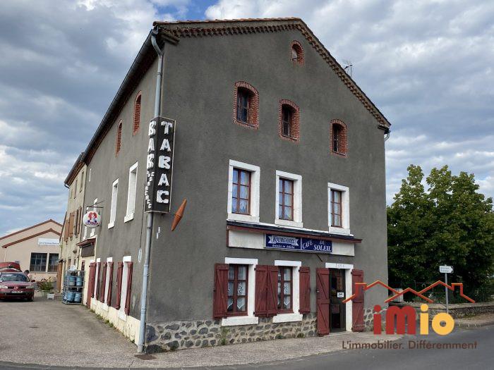 Appartement, Saint-Christophe-sur-Dolaison - Haute-Loire, Vente - France (FR)