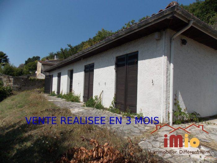 VenteMaison/VillaLANGOIRAN33550GirondeFRANCE
