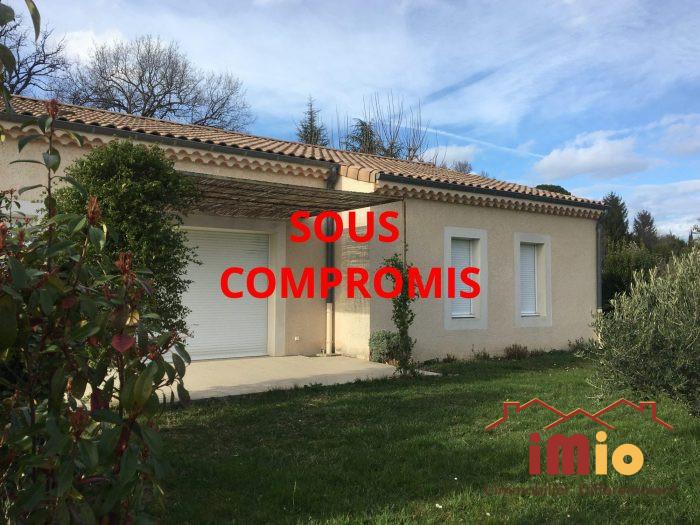 VenteMaison/VillaEURRE26400DrômeFRANCE