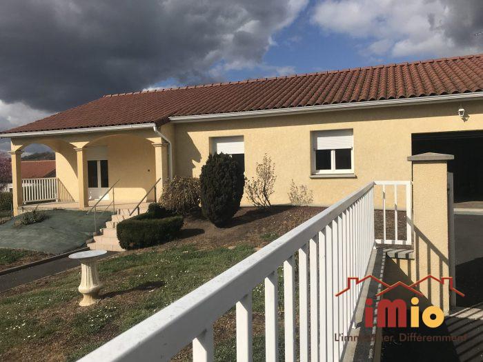 VenteMaison/VillaBRASSAC-LES-MINES63570Puy de DômeFRANCE