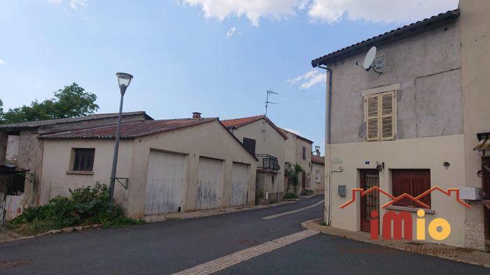 VenteMaison/VillaCHARBONNIER-LES-MINES63340Puy de DômeFRANCE