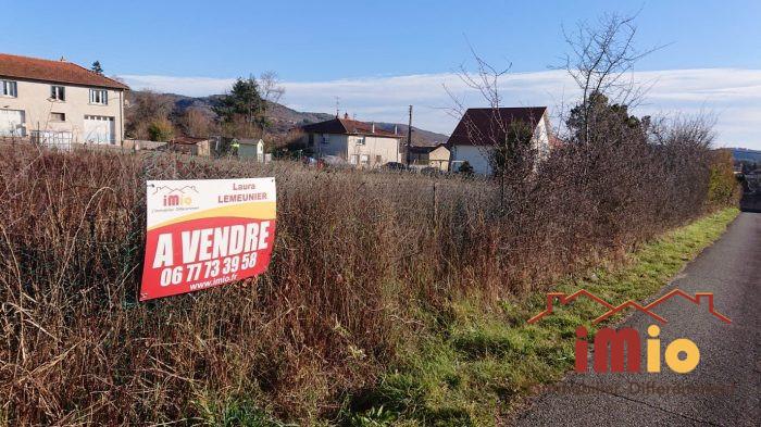 VenteTerrainBRASSAC-LES-MINES63570Puy de DômeFRANCE