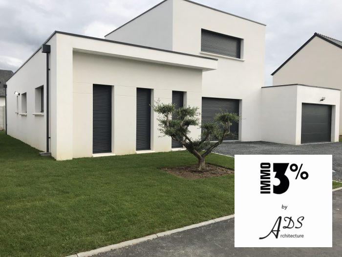 Tres Belle Maison D Architecte 2020 Immo3pour100 Angers