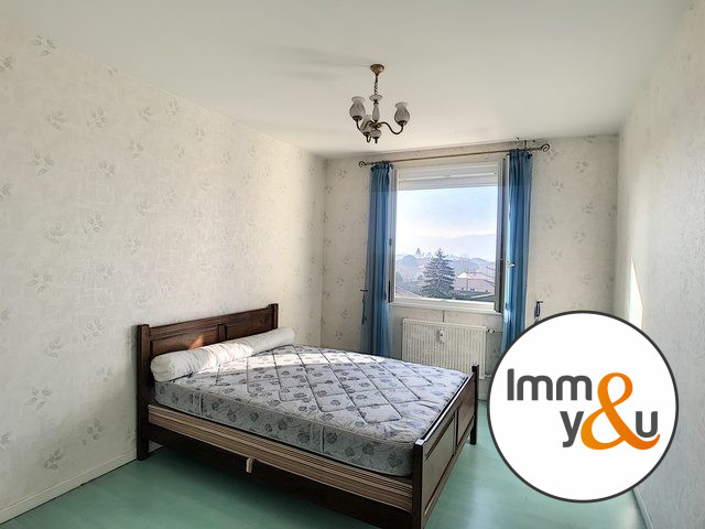 Appartement à vendre Saint-Rambert-d'Albon