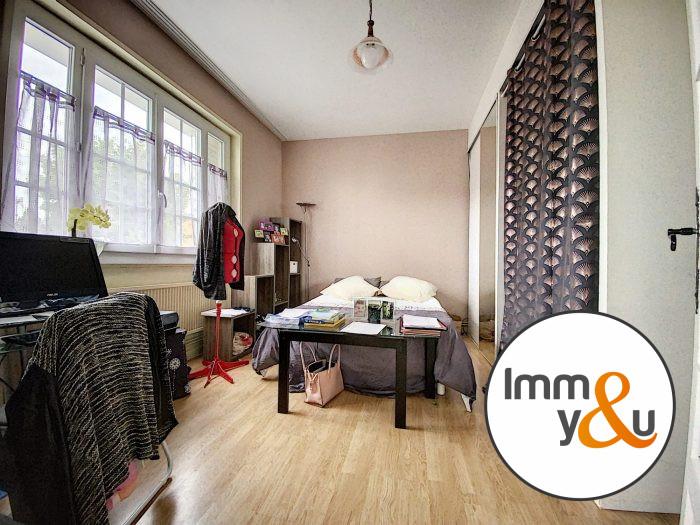 Appartement à vendre Roussillon