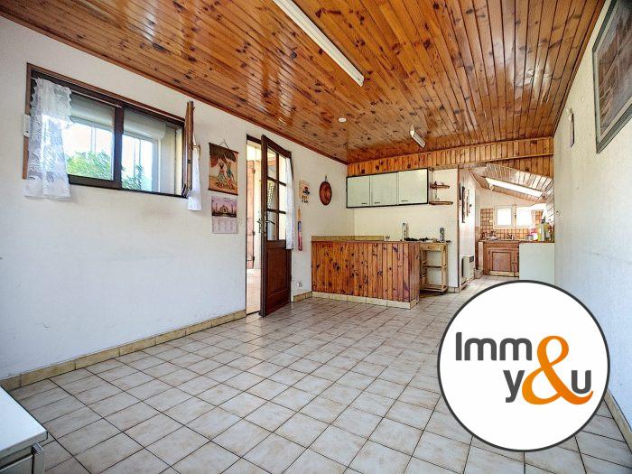 Maison à vendre Salaise-sur-Sanne