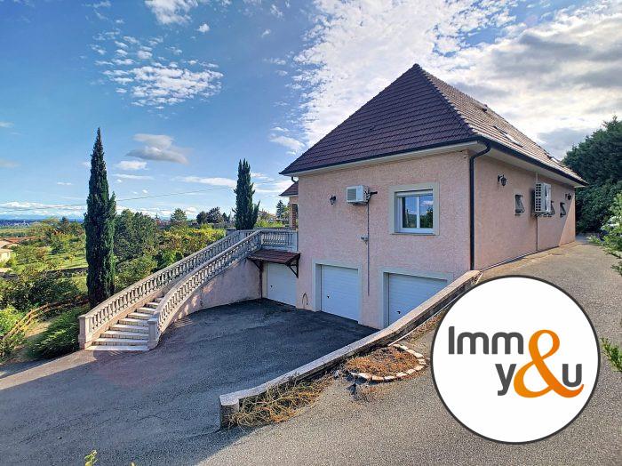 Maison à vendre Saint-Pierre-de-Boeuf