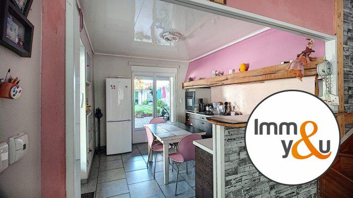 Maison à vendre Saint-Rambert-d'Albon