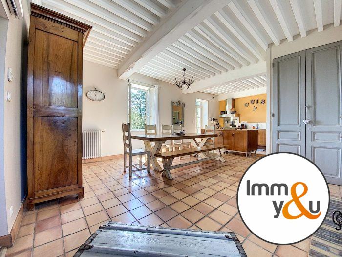 Maison à vendre Anjou