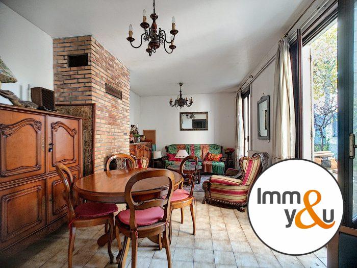 Maison à vendre Roussillon