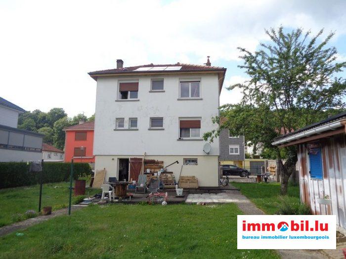 VenteMaison/VillaCRUSNES54680Meurthe et MoselleFRANCE