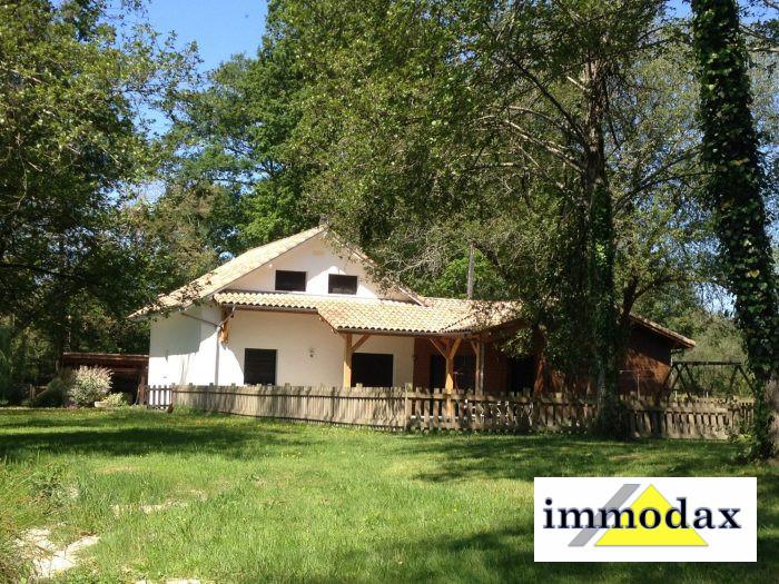 VenteMaison/VillaMONT-DE-MARSAN40000LandesFRANCE