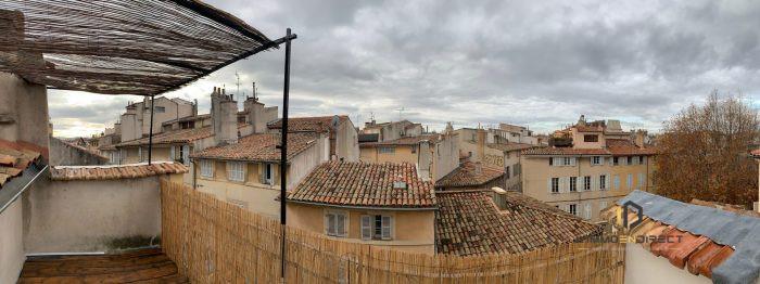 Location annuelleAppartementAIX-EN-PROVENCE13100Bouches du RhôneFRANCE