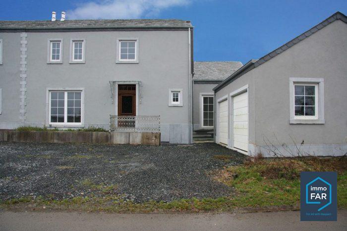 Haus Vielsalm Province de Luxembourg 200 m²