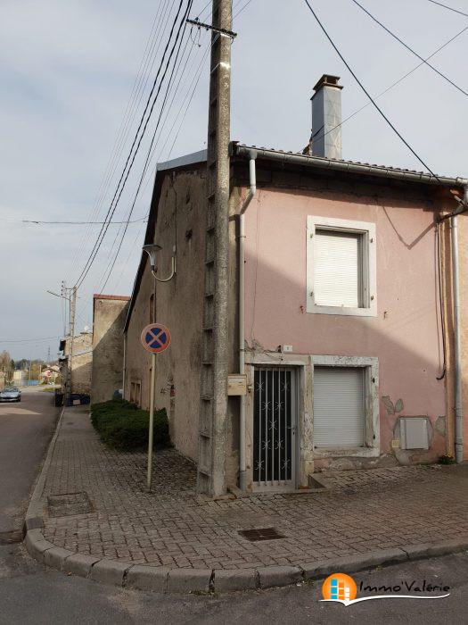 VenteMaison/VillaPORTIEUX88330VosgesFRANCE