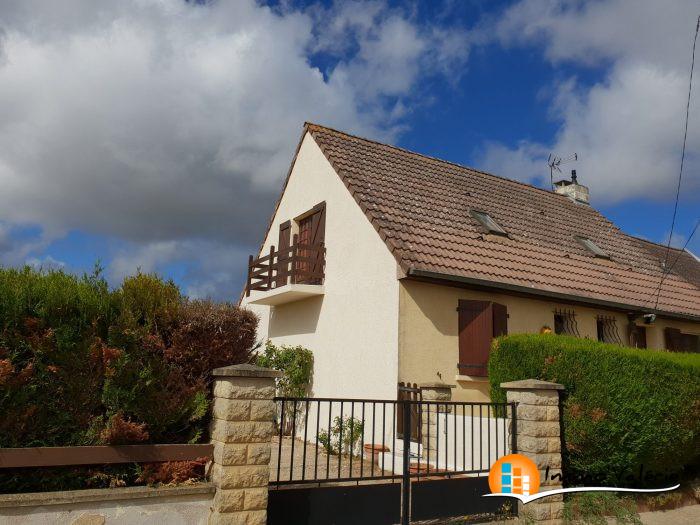 VenteMaison/VillaHOUSSEVILLE54930Meurthe et MoselleFRANCE