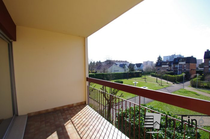 Vente Appartement LINGOLSHEIM 67380 Bas Rhin FRANCE
