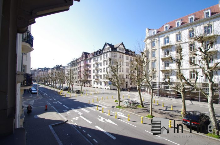 Vente Appartement STRASBOURG 67000 Bas Rhin FRANCE