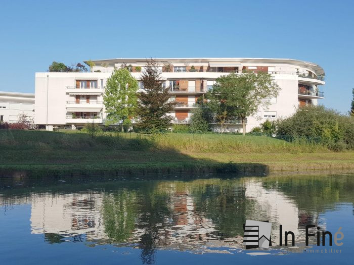 Vente Appartement SOUFFELWEYERSHEIM 67460 Bas Rhin FRANCE
