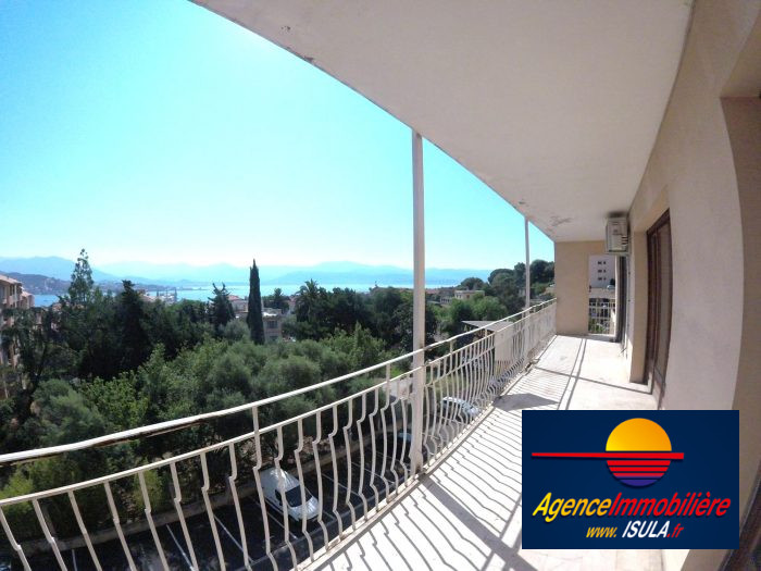 Ajaccio Location Appartement