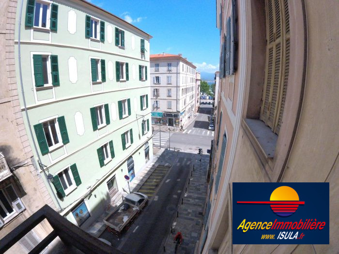 Location annuelle Appartement AJACCIO 20000 Corse FRANCE