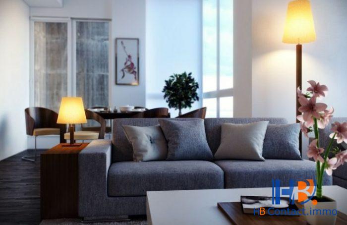 Appartement, Strasbourg - Bas-Rhin, Vente - Strasbourg (Bas Rhin)