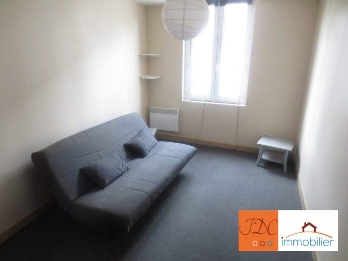 photo de T2 meublé hyper centre