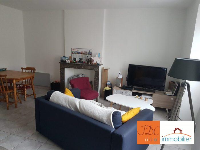 photo de Appartement à louer La Pommeraye