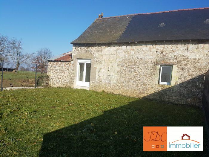 photo de Maison à louer Chalonnes-sur-Loire