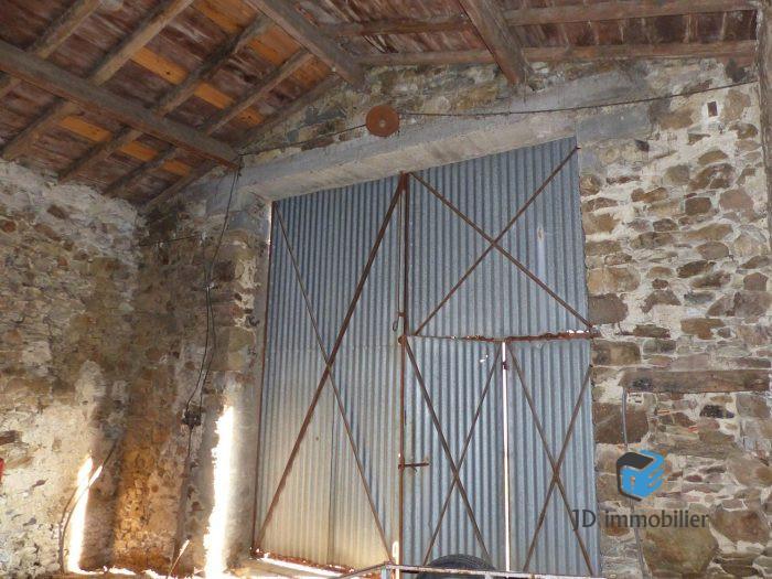 a2cfb0a02898a1 Grange à rénover ! - JD immobilier, La Roche-sur-Yon