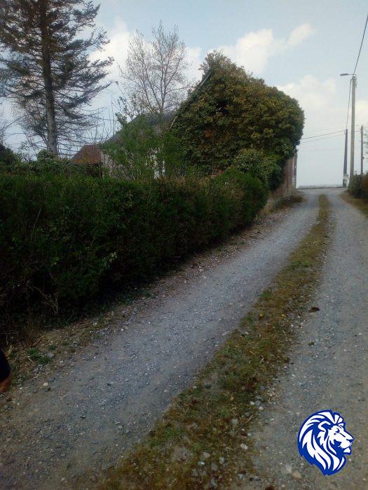 VenteTerrainBERLES-MONCHEL62690Pas de CalaisFRANCE