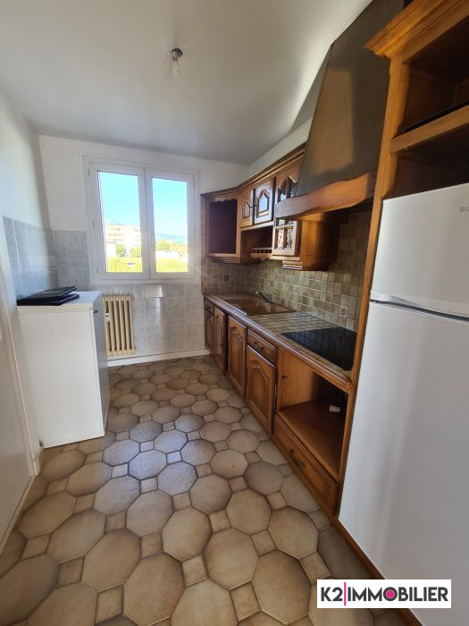 Vente Appartement PRIVAS 07000 Ardèche FRANCE