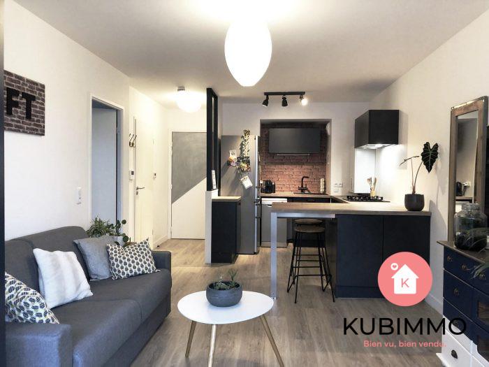 2 pièces Poissy  41 m²  Appartement