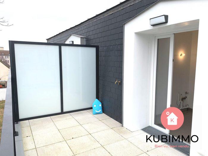 3 pièces Appartement Vernouillet   63 m²
