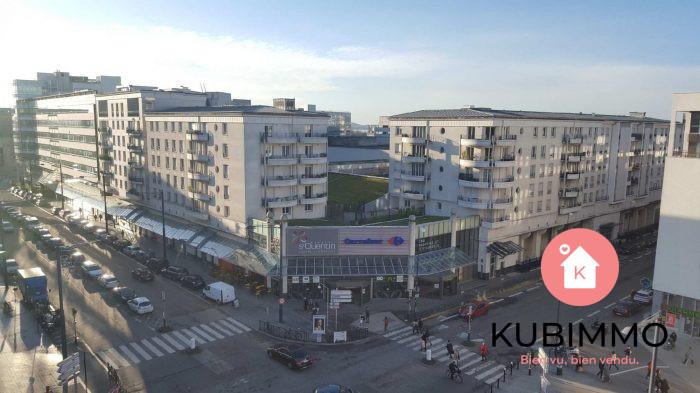 64 m² 3 pièces Appartement Montigny-le-Bretonneux