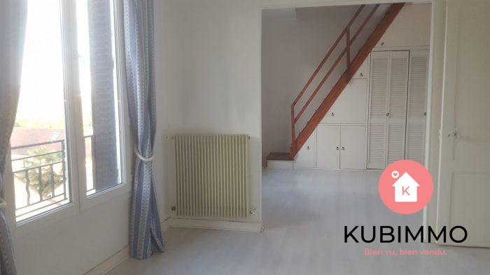 Villennes-sur-Seine  41 m²  2 pièces Appartement