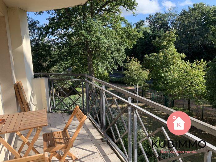 77 m² 4 pièces  Appartement Verneuil-sur-Seine