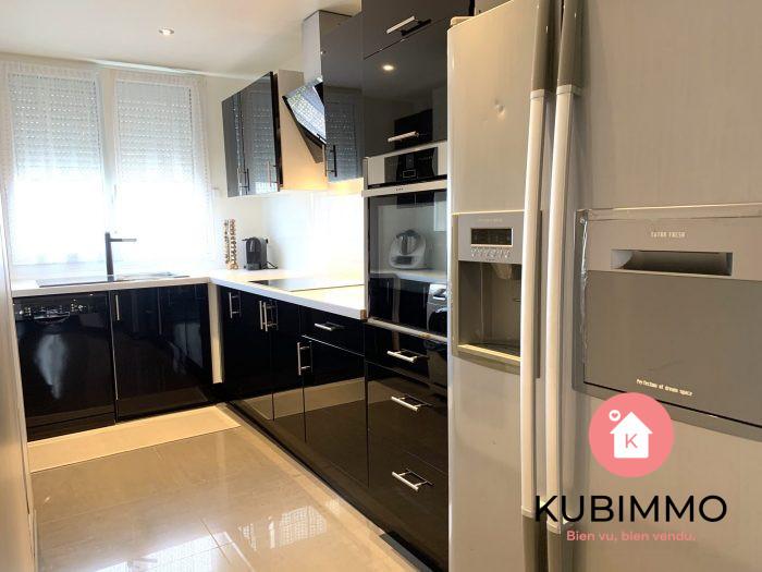 5 pièces  Carrières-sous-Poissy  Appartement 97 m²