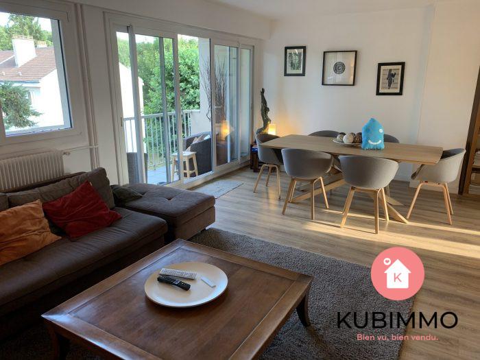 112 m² Orgeval   5 pièces Appartement
