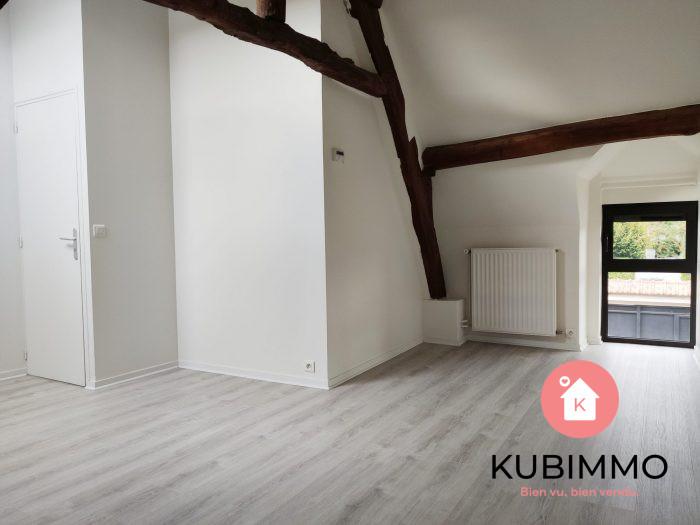 4 pièces Maison  58 m² Garancières