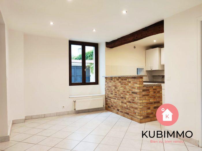La Queue-lès-Yvelines  4 pièces Maison 58 m²