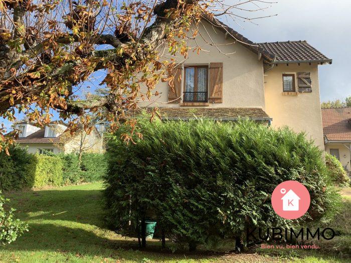 Maison 3 pièces 55 m² Orgeval
