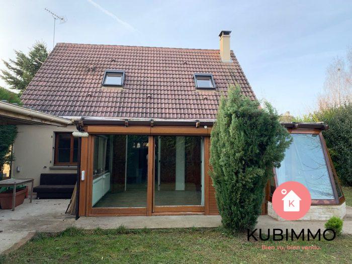 Maison 110 m² Orgeval  7 pièces
