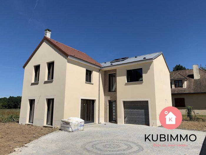 6 pièces  Maison Feucherolles  140 m²