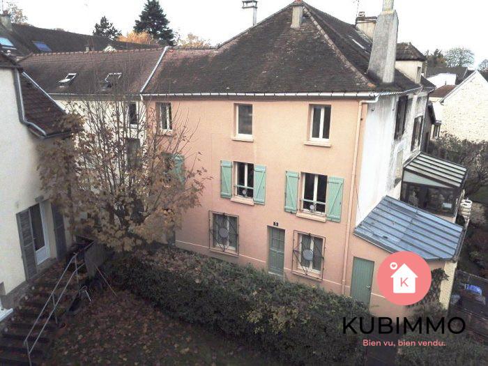 Chambourcy  Maison  5 pièces 100 m²
