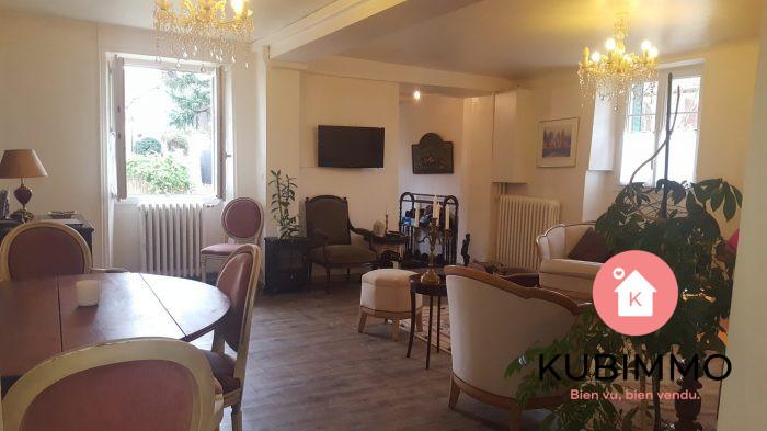 7 pièces 110 m² Orgeval   Maison
