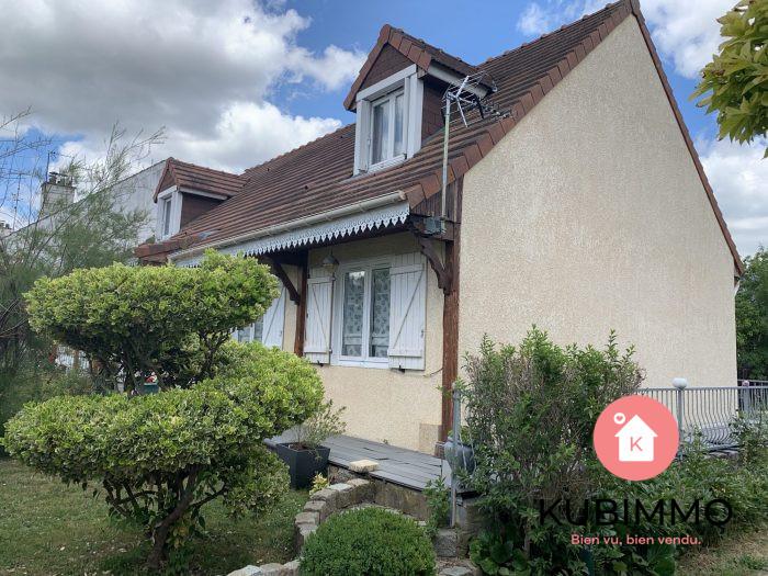 Rosny-sur-Seine  Maison 6 pièces 140 m²